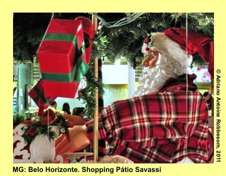BELO HORIZONTE (MG): Shopping Patio Savassi (2009)
