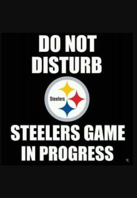 Photo in Pittsburgh Steelers - Google Photos