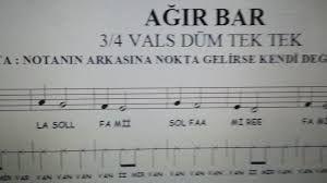 kolay şarkı notaları ud ile ilgili görsel sonucu