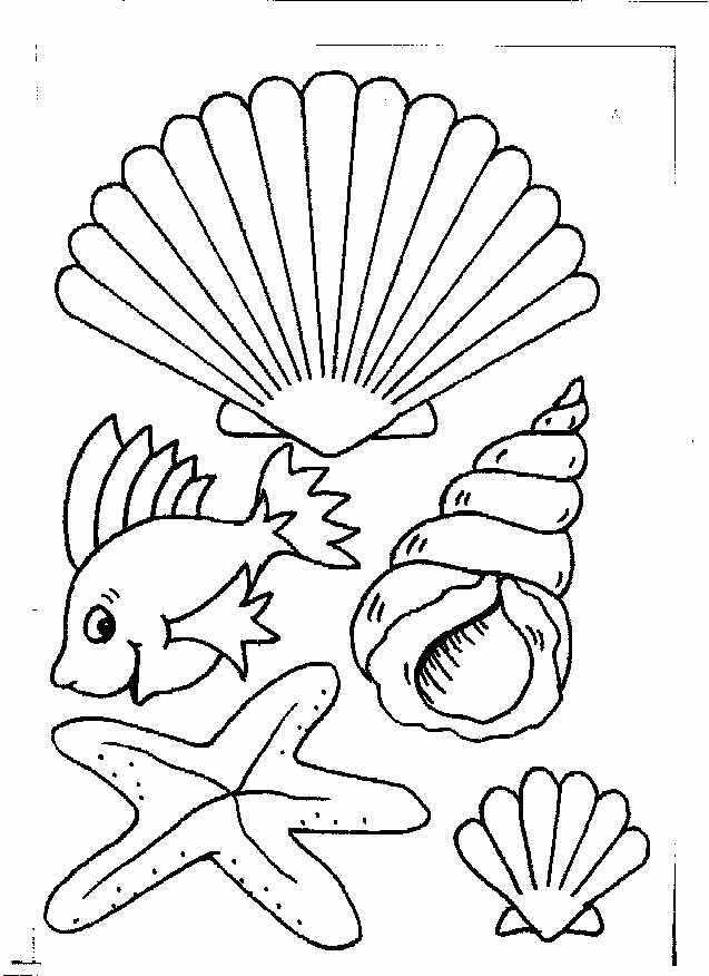 Malvorlagen Unterwasser Tiere Text – tiffanylovesbooks.com