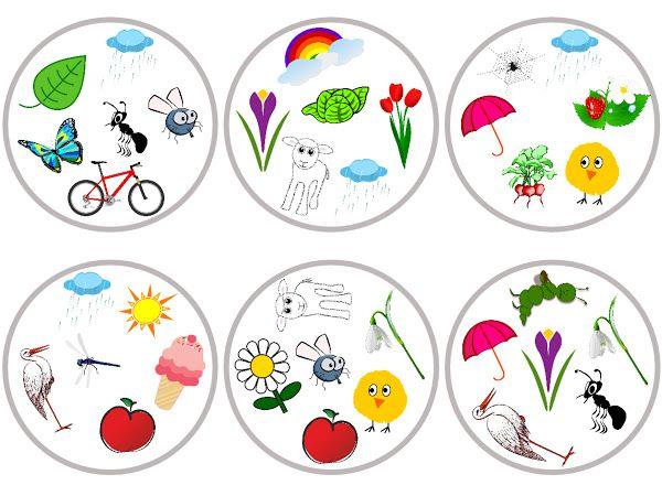 Spring Dobble – Dysk Google