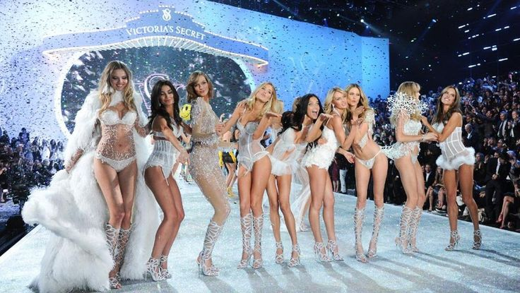 We can give you access to to the most famous fashion show and after-party in the world – the Victoria's Secret Fashion Show 2015!