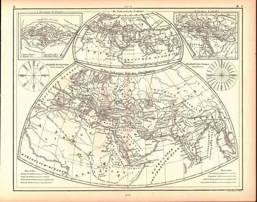 geography herodotus as well as strabo essay