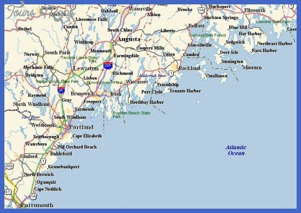 Best Maine Images On Pinterest Maine Coast And Travel - Norway maine map