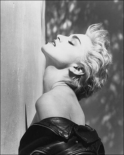 Herb Ritts (Madonna)