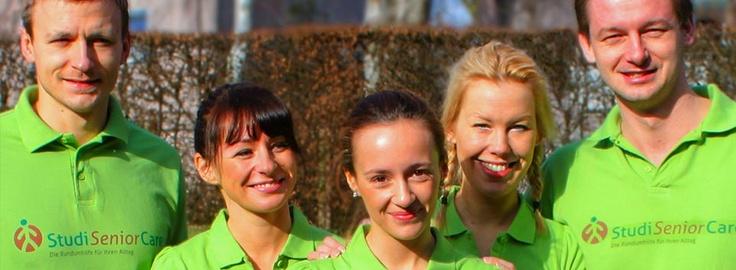 Wir von Studi-SeniorCare, haben es uns zur Aufgabe gemacht, ein Netzwerk aus sozial engagierten Studenten in und um Dortmund, Essen und Bochum zu erstellen, die als Seniorenbetreuer und mit Seniorenhilfe, statt Altenpflege eine Brücke zwischen jungen, angehenden Akademikern und Senioren schlagen.