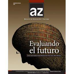 Revista AZ No.00 - Evaluando el futuro