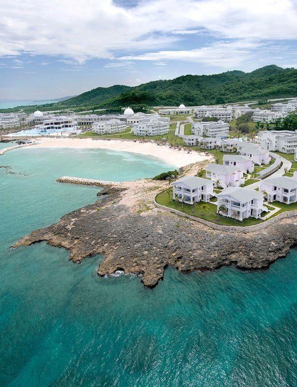 Best All Inclusive Resorts In Jamaica In 2020 Jamaica Resorts