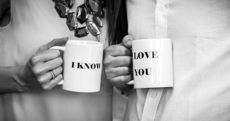 I Love You - I Know