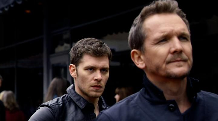 The Originals Video - Night Has a Thousand Eyes | Watch Online Free