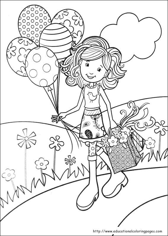 Best 25+ Girls coloring pages ideas on Pinterest | Coloring pages ...