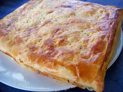 Come Y Disfruta: Empanada de Langostinos y una Propuesta Navideña