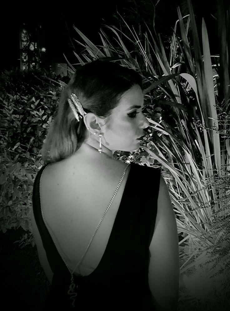 Old Hollywood #openback