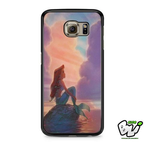 Ariel Samsung Galaxy S7 Edge Case