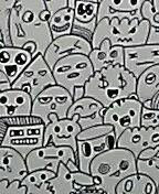 #Caricatura #Monstruos