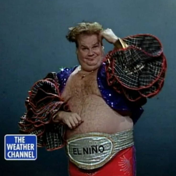 Whenever I hear the news mention el nino...I can't help but picture one of my favorite late actors Chris farley...acting out his interpretation of El nino.  Lol  #bootcamp #fitness #fitgirls #fitlife #fitmom #workout #gym  #beastmode #cardio #fitnessjourney #weightlifting #gains #motivated #inspired #dedicated #worship #praisegod #npc #fitspo #family #ifbb #legday #squats #fitspo #nutrishop #liftedbootcamp by christopher_saavedra