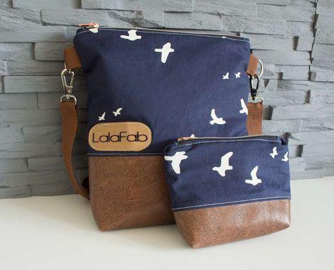 freebook milow und kylie von zucker und zimt design sew bags. Black Bedroom Furniture Sets. Home Design Ideas