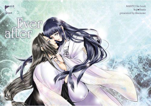 NARUTO-Doujinshi-034-Ever-after-034-Neji-Hinata-C84