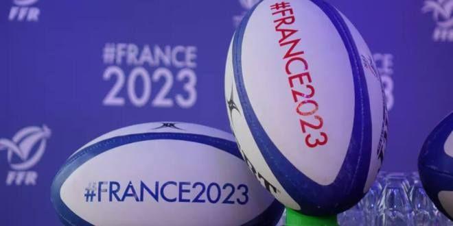 La Coupe du Monde de rugby à XV aura lieu en France 🇫🇷 en 2023 !!! Quelle bonne nouvelle. / 2023 Rugby Union World Cup will be held in France 🇫🇷 !!!! What a good news.
