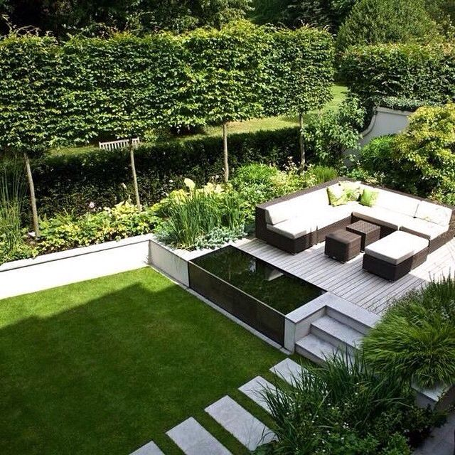 Goin green... #loveyourlawn #architecture #homedesign #lifestyle #swag #style #designporn #interiors #decorating #interiordesign