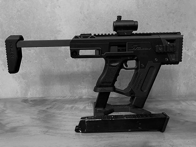 Pin by SRU Airsoft on SRU GBB | Guns, Airsoft guns, Weapons guns