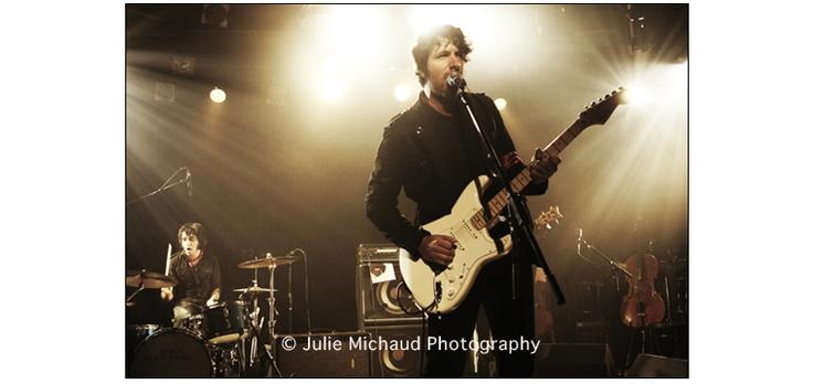 Patrick Krief  ©Juliemichaud Photography  www.juliemichaudphoto.com