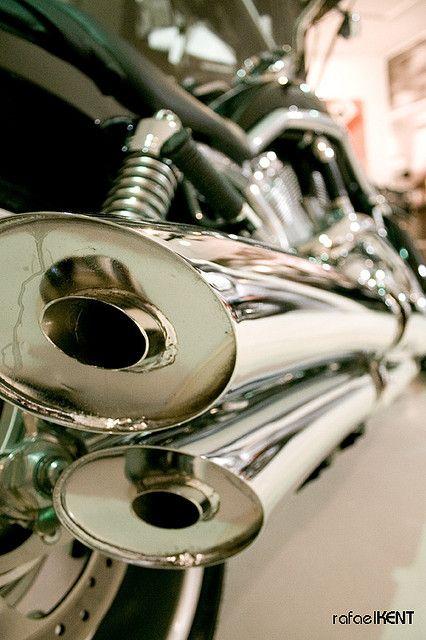 Harley Davidson store - SP