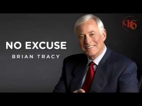 no excuses brian tracy pdf