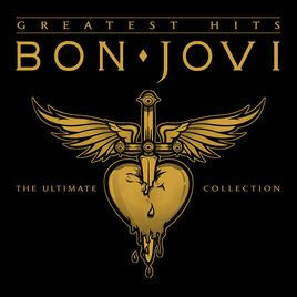 Greatest Hits - The Ultimate Collection by Bon Jovi on Apple Music....YOU WANT TO MAKE A MEMORY... this song is killin me🖤...