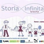 Storia Infinita Brecho Infantil - Itaim Bibi - Sao Paulo, SP