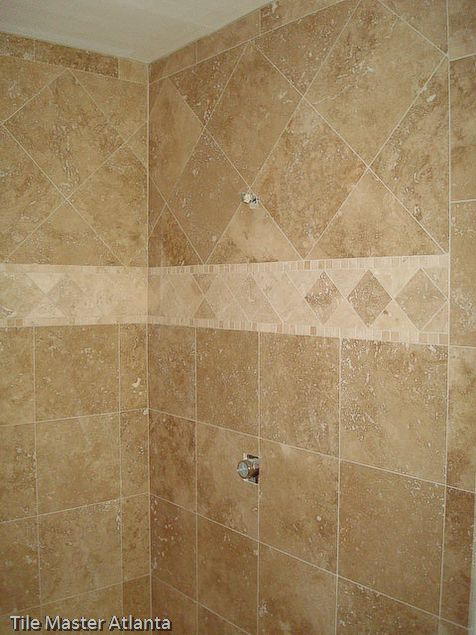Tub To Shower Remodel Ideas