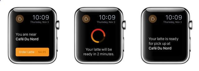 Tips For Choosing Smartwatch Payments with the Apple Watch: favorite iOS apps in wearable format by fast.co - If you want to buy a smartwatch and you do not know which one, you need to review well not only the prices, but also which one is right for you. To do this, we give you useful tips to make the best choice.