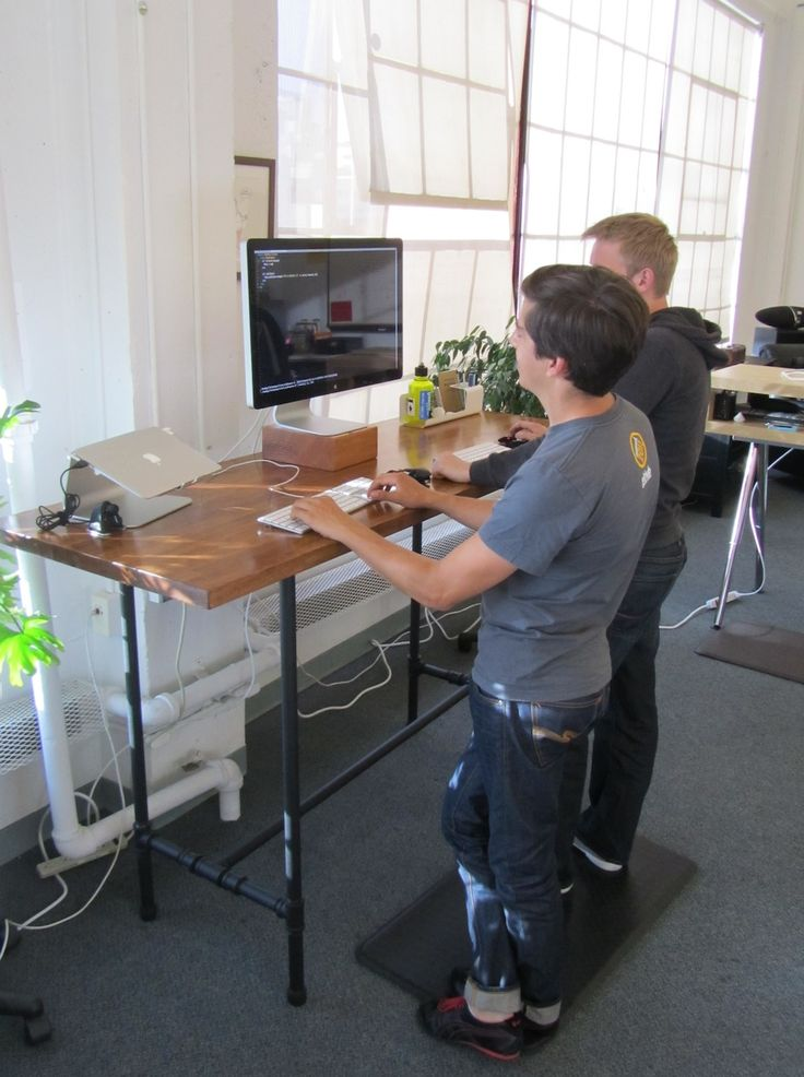 38 Best Diy Standing Desk Images On Pinterest Standing