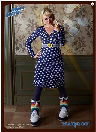 Margot Kjole - Miss Cool