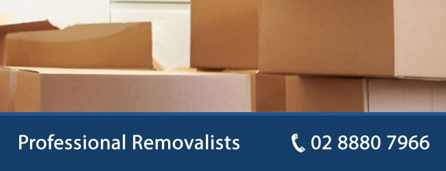 Affordable Local and Interstate Furniture Removalists