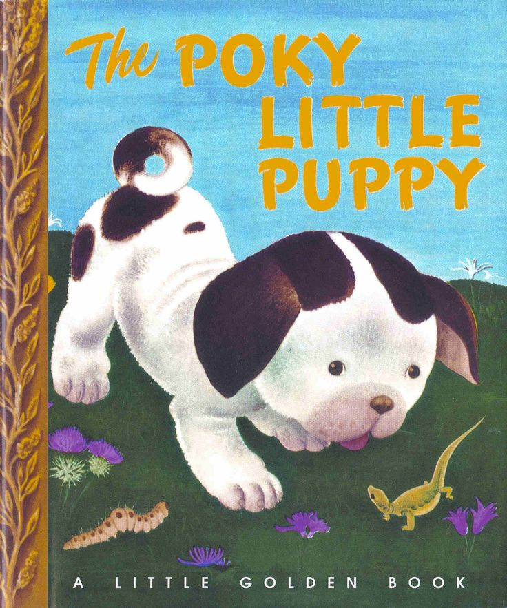 Susan D. Harris February 8, 2015   The Poky Little Puppy's Covert NWO Agenda