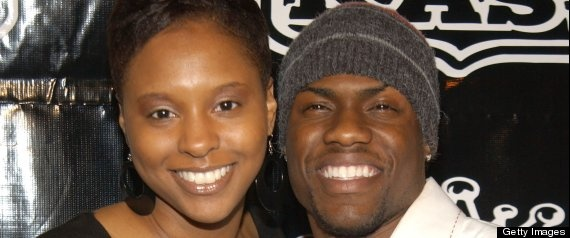 Kevin Hart Divorce: Ex-Wife Torrei To Receive Settlement, Child Support