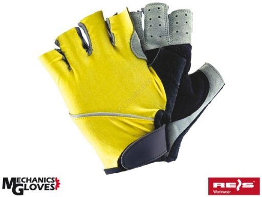 RĘKAWICE OCHRONNE RK3FIN - INTERNETOWY SKLEP BHP - artykuły i sprzęt bhp, odzież robocza, środki ochrony indywidualnej