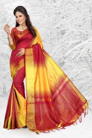423c71d0bb saree Archives - www.clickonbazaar.com   Designer Wedding Partywear ...