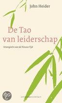 Titel: Tao Van Leiderschap.       Auteur: Pieter De Vries