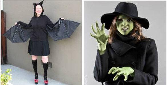 Hacer un disfraz con lo que tengo en casa, ideas originales para hacer disfraces caseros para carnaval y halloween tanto para adultos como para niños