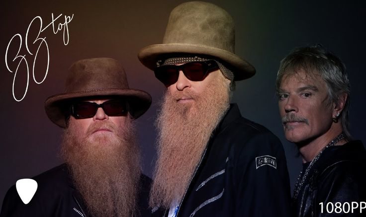 ZZ TOP GREATEST HITS HIGHQUALITY