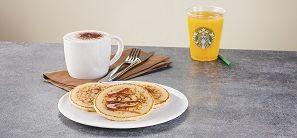 Menu - Boissons Plats Nutrition | Starbucks Coffee Company