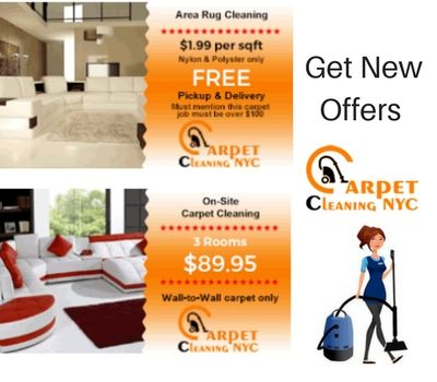 Get Healthy Environment with Organic Carpet Cleaning NYC. Check out our specials on our carpet cleaning, upholstery cleaning and rug cleaning  services for the New York City.For more Detail call us At (917) 831-4478