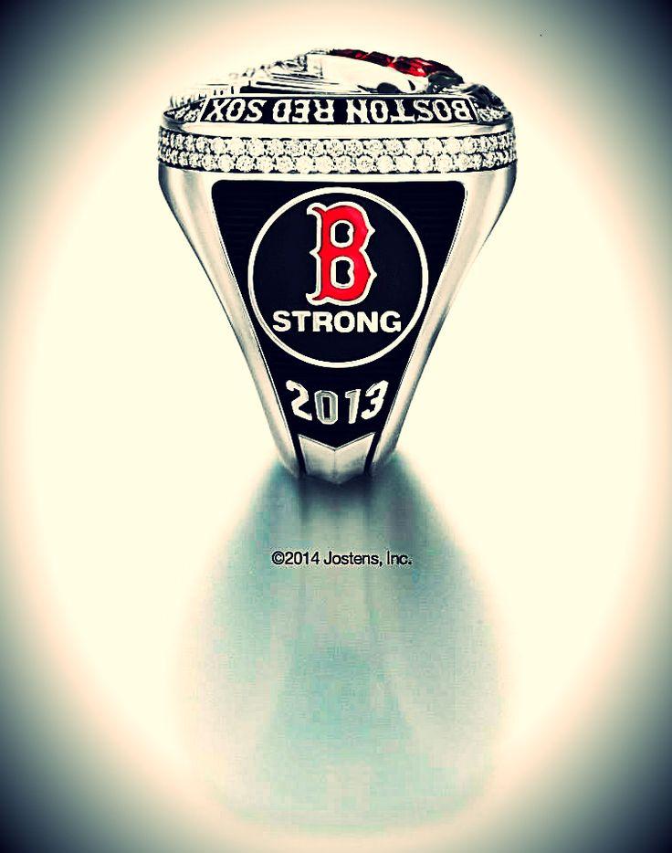 2013 WS Ring