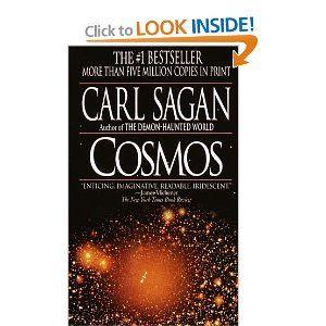 Cosmos: Carl Sagan: 9780345331359: Amazon.com: Books