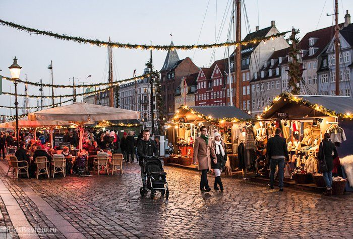 Самые красивые Рождественские ярмарки Европы Les plus beaux marchés de Noël en Europe Die schönsten Weihnachtsmärkte in Europa The most beautiful Christmas markets in Europe