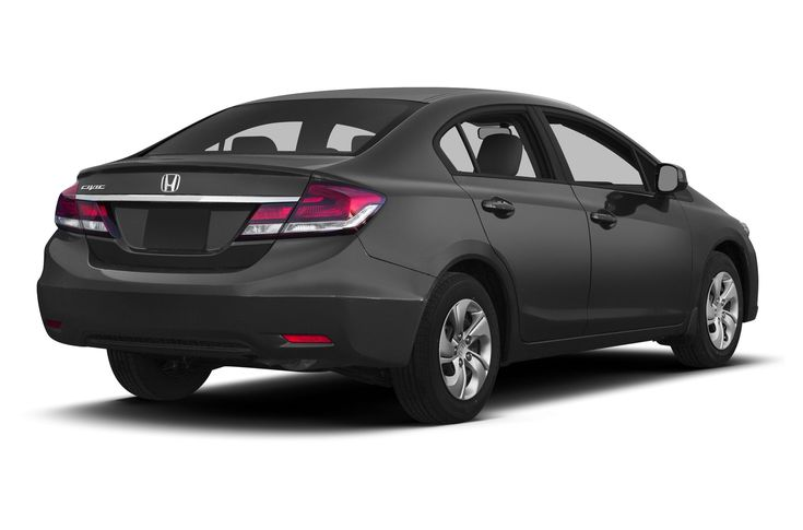 New 2014 Honda Civic Price and Reviews - car wallpapers information