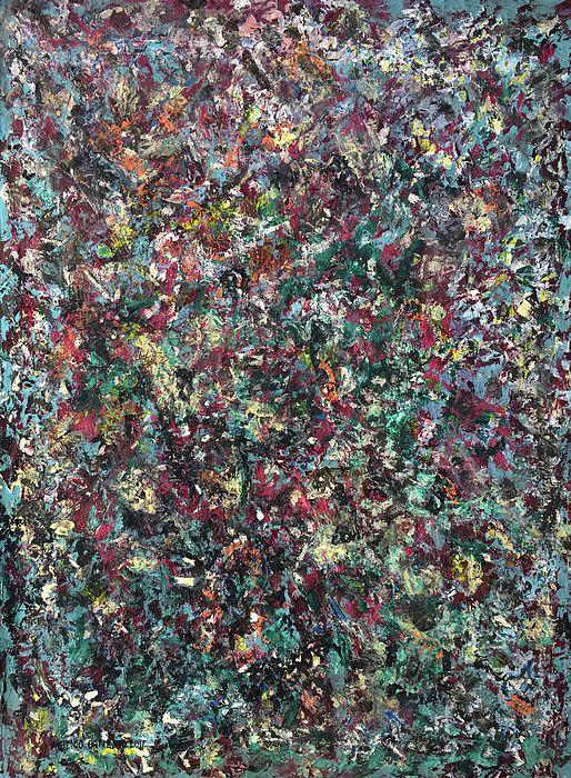 title - Dragon Sperm (oil on canvas). AntonioOrtiz.com   #art #painting #oilpainting #contemporaryart #contemporarypainting #investmentart #gagosian #zwirner #moma #nycartist #nyc #streetart #graffiti #creative #artist #abstractart #abstractpainting #artcollector #picasso #vangogh