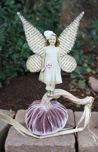 how to:  sugar plum fairies